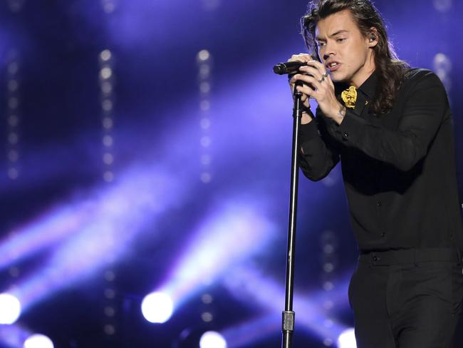 Harry Styles on his sexuality and eight other things you never knew