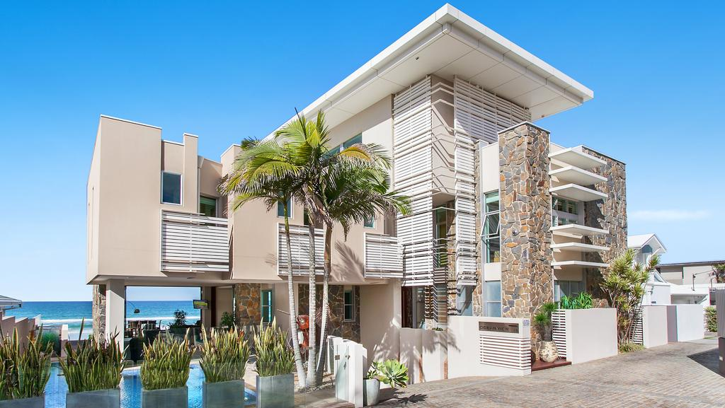 gold coast bulletin reveals top 50 gold coast homes