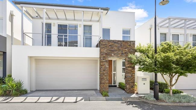 The median price of a Sydney home is currently $895,000.