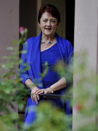 Cr Lorraine Wearne.