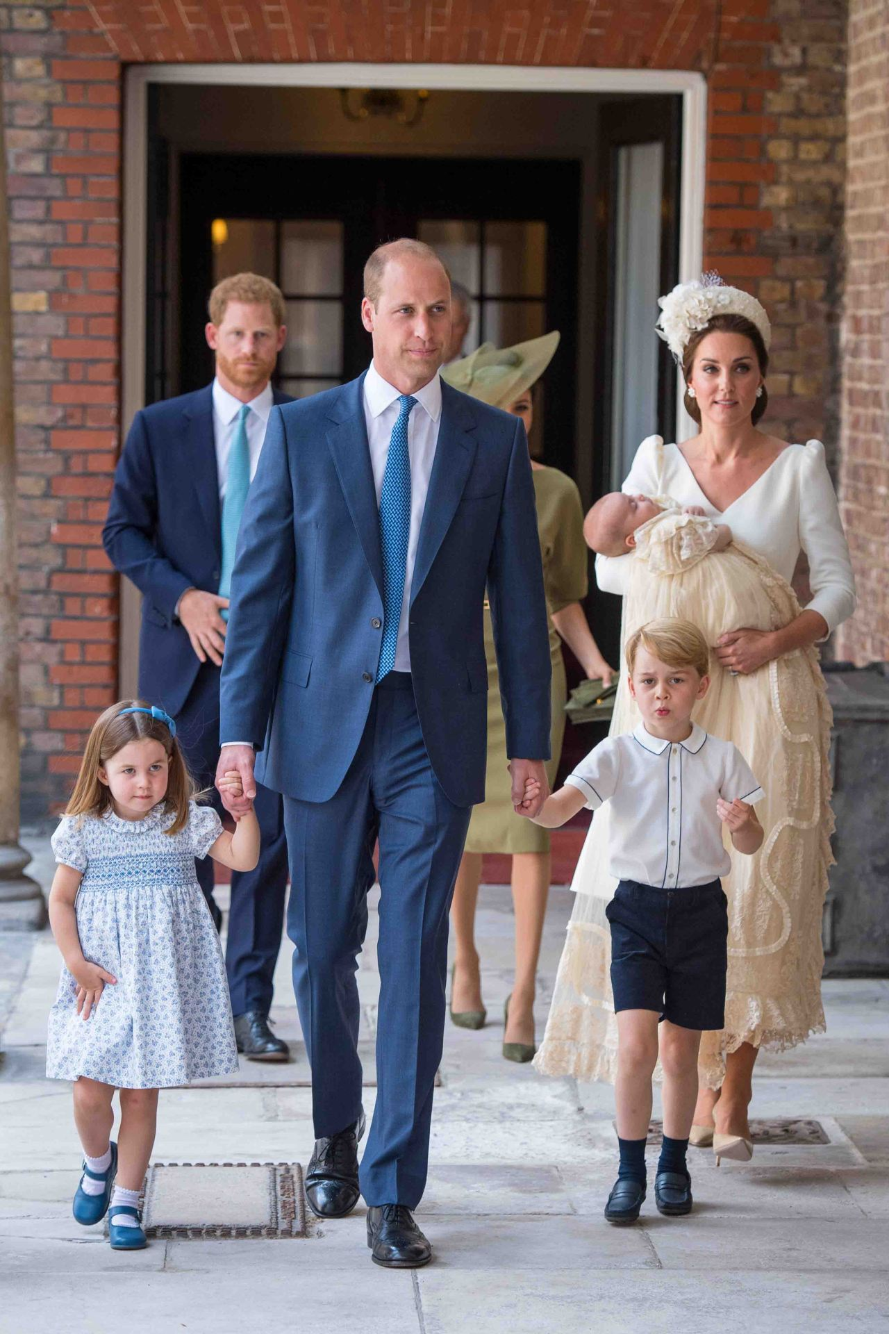 41 times Prince George was everyone's favourite Prince