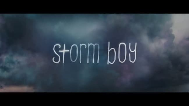 First Look: The new Storm Boy