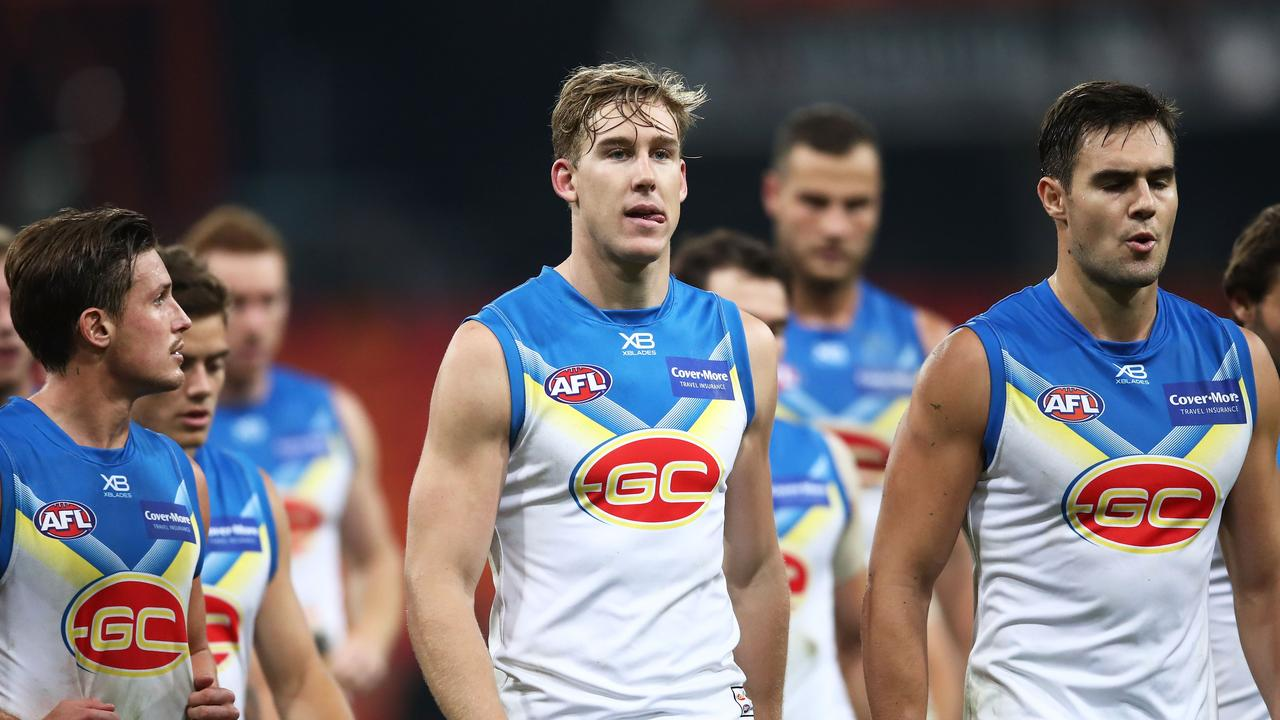 The Suns face an uphill battle to keep Tom Lynch.
