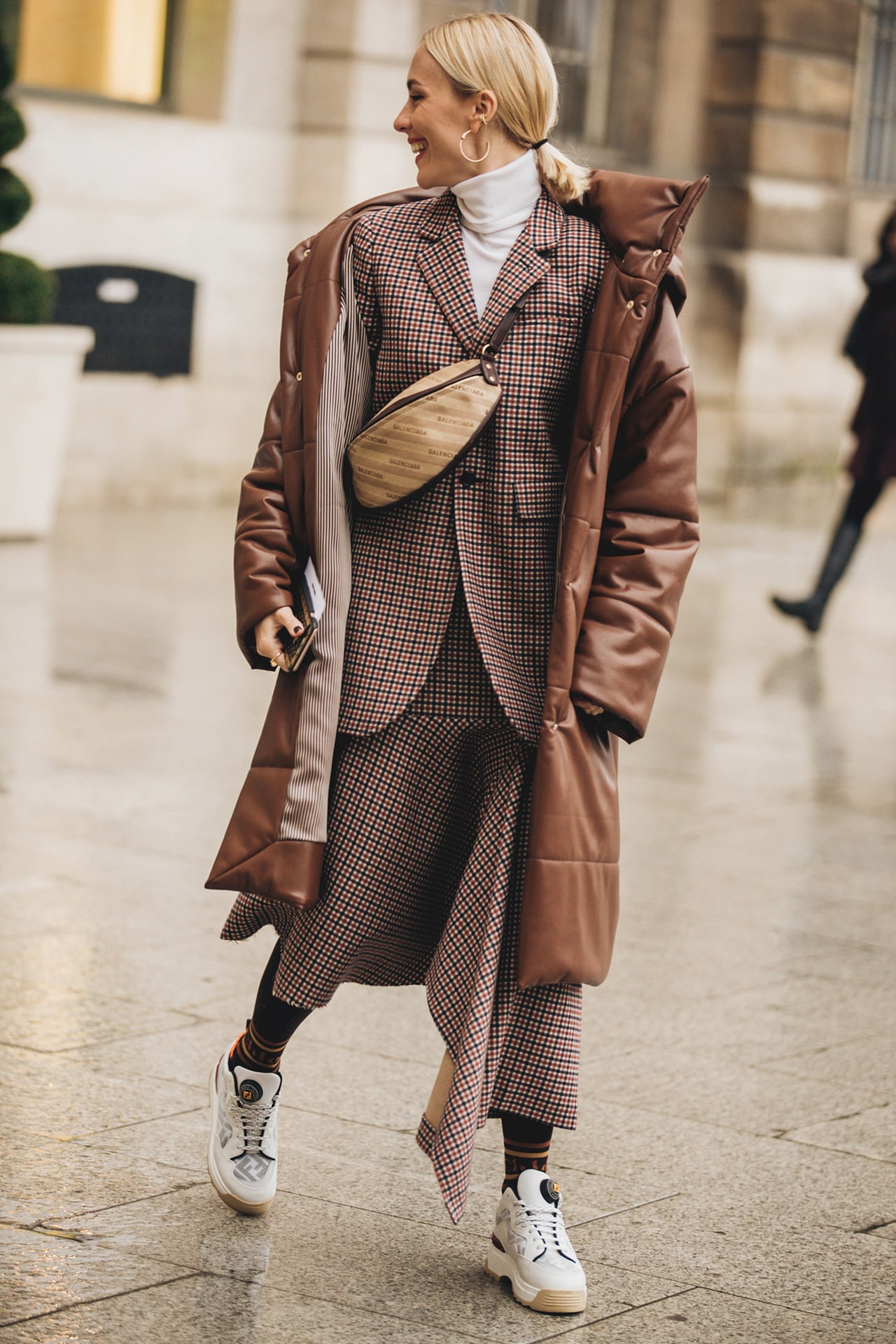 11 street style trends to inspire your look as the temperature drops