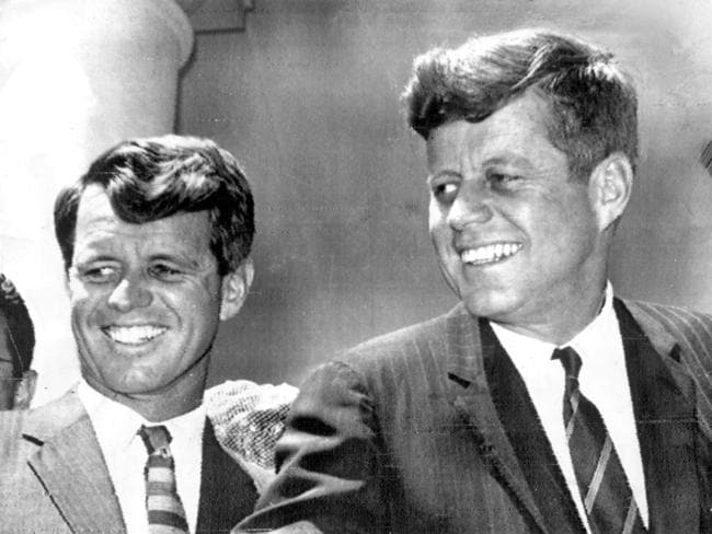 the lies surrounding the kennedy assassination The innocence of oswald  events and controversies surrounding the assassination was helpful in  many kennedy assassination books over the years and would.