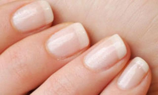 How to have healthy nails