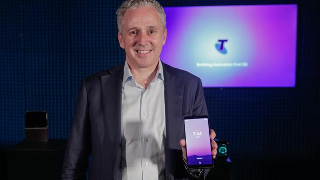 Telstra and Optus are leading the 5G charge Down Under and Telstra had made some huge strides.