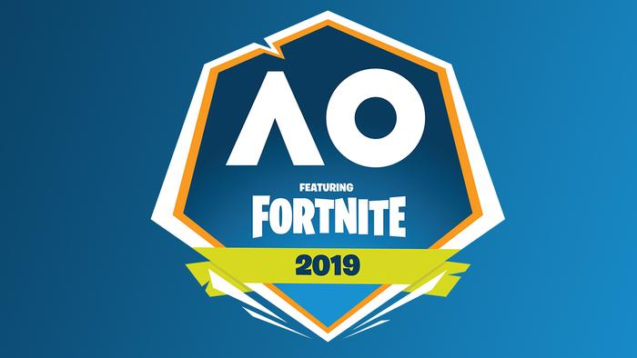 A $500,000 Fortnite tournament will be held at the Australian Open.