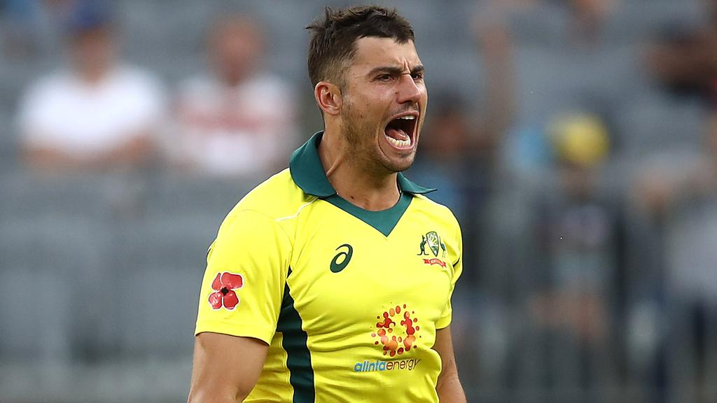 Marcus Stoinis: Australia V South Africa: Marcus Stoinis Throws Shade At