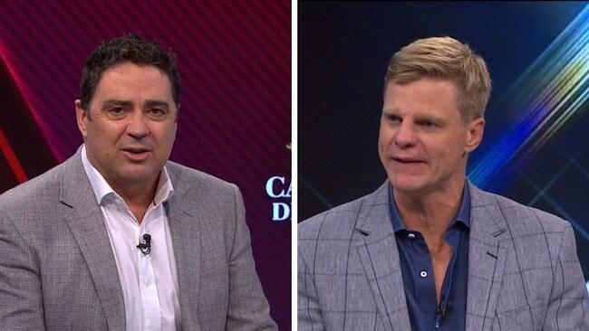 AFL legends clash over coaching decision that cost Brisbane big time – NEWS.com.au