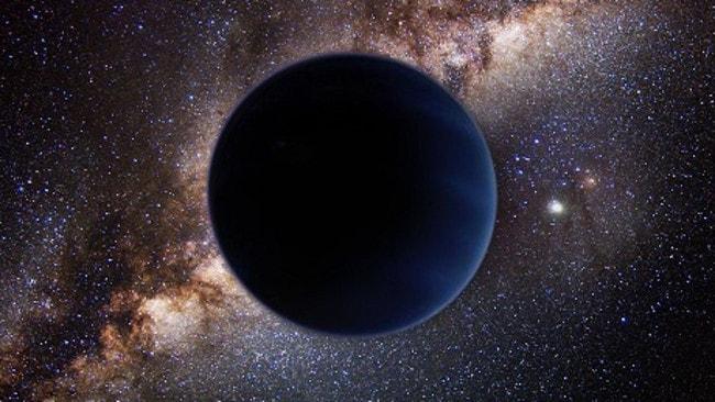 Nasa Planet Nine Is Real