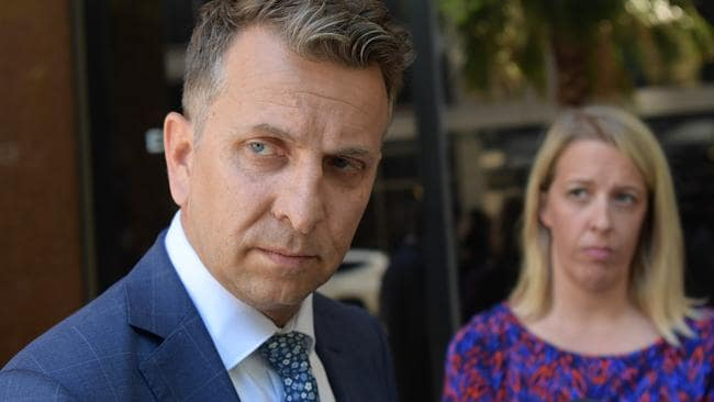 NSW Transport Minister, Andrew Constance said talks would reconvene today with union bosses.