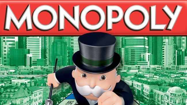 Monopoly sets up Christmas hotline to save fights over board