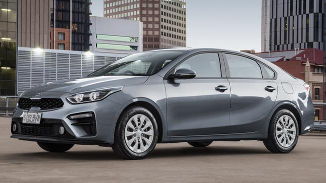 Kia is building momentum in Australia with quality cars at a sharp price point.