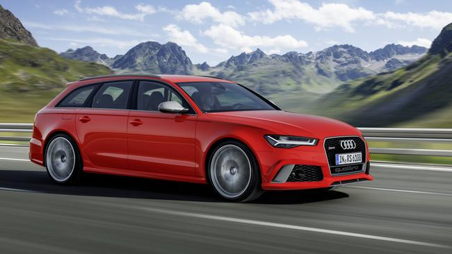 Audi Sport plans to introduce a new wave of models including a replacement for the RS6 Avant.