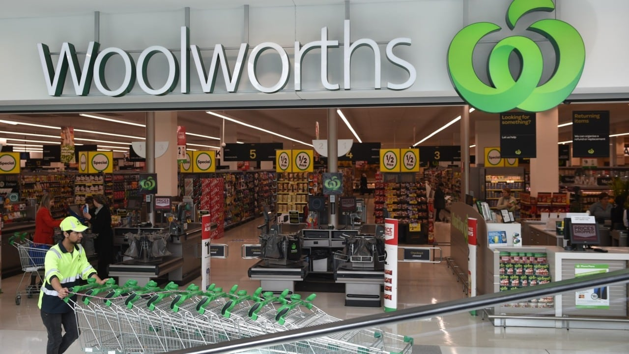 Woolworths implements strict new measures amid upswing in coronavirus cases