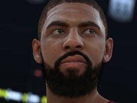 d01a0e24bd3 Superstars  NBA 2K18 player ratings revealed