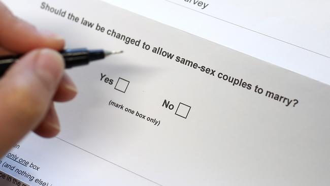 You've voted but had a change of heart. What are your options? Picture: Cameron Spencer/Getty Images.
