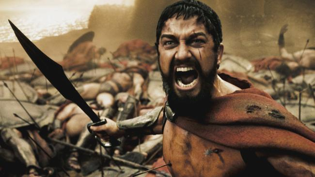 The 300 director is teaming up with Doritos for an advertising competition.