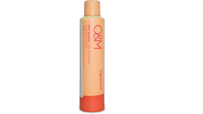 Original&Mineral Dry Queen Dry Shampoo ($36.95, at O&M)