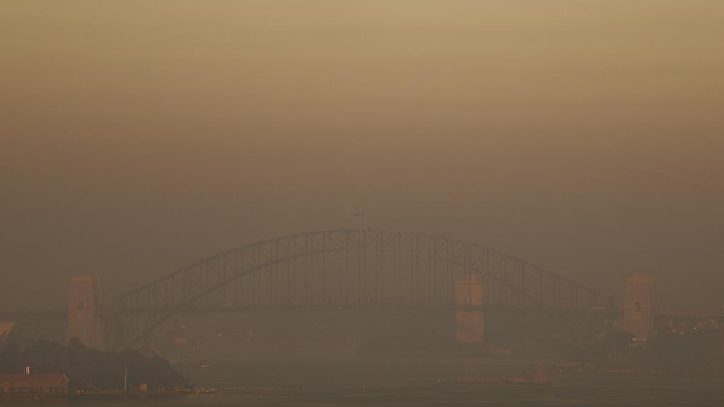 air quality sydney - photo #8
