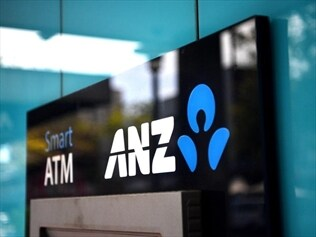 ANZ cuts franking level to lowest in 20yrs