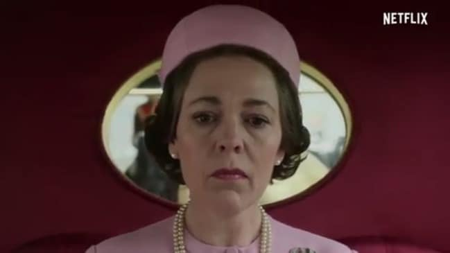 The Crown Season 3 - Trailer