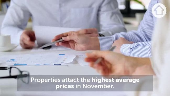 Sky News: When is the best time to sell?