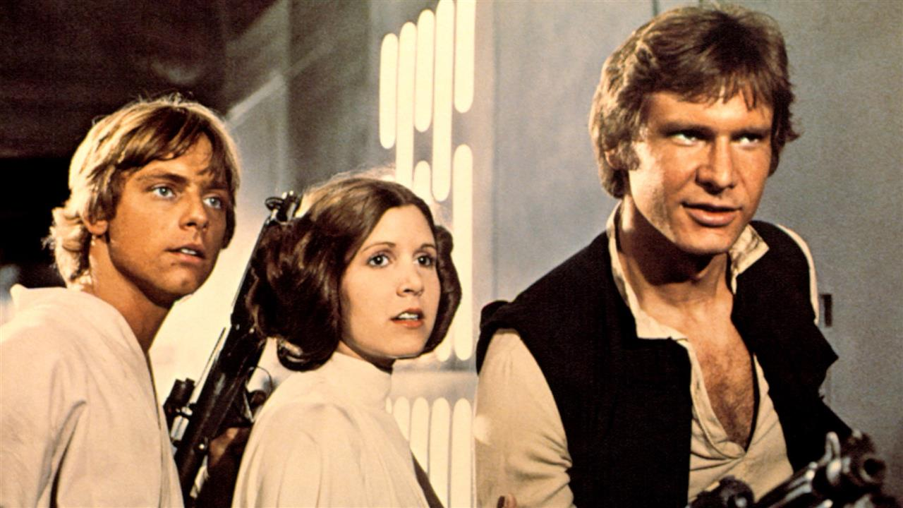 Star Wars: Cheapest Way to Watch All 6 Movies