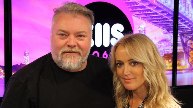 Kyle and Jackie O host the number one FM breakfast show in Sydney on KIIS FM.