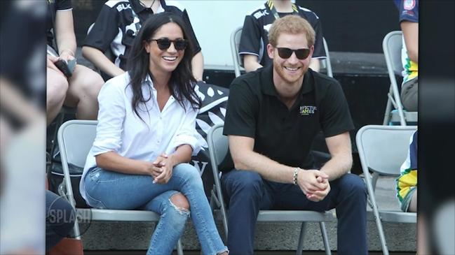 Prince Harry and Meghan Markle will announce engagement in a month