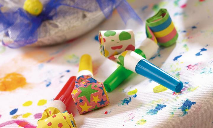 party game time