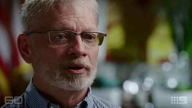 Gay conversion therapy: 60 Minutes' explosive investigations on the practice