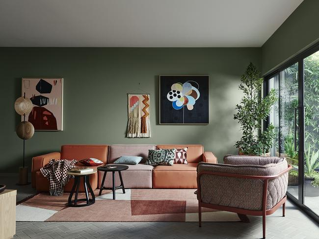 Paint Colour Trends 2018 These Are The Six Colours You Ll See