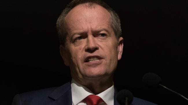 Opposition Leader Bill Shorten has called on Peter Dutton to apologise.