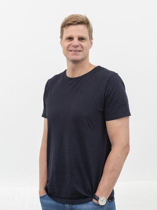 Champion: former St Kilda captain Nick Riewoldt.