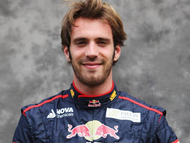 Jean eric vergne wife sexual dysfunction