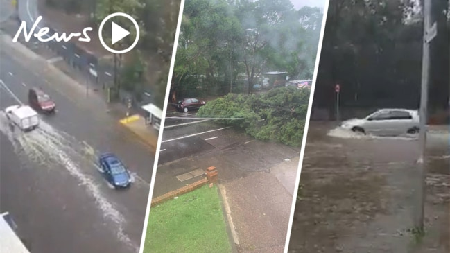 NSW weather: State facing its most torrential downpour since the 90s