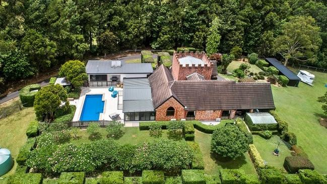 This Bonville home on Moodys Rd is for sale at $1.295 million.