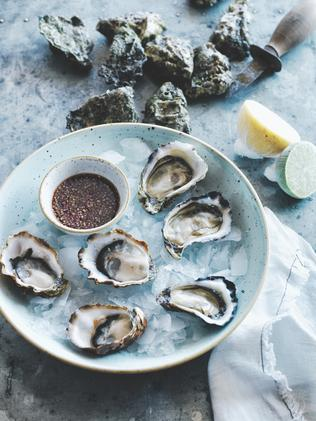 Sydney's Opera Bar is launching $1 oyster happy hour.