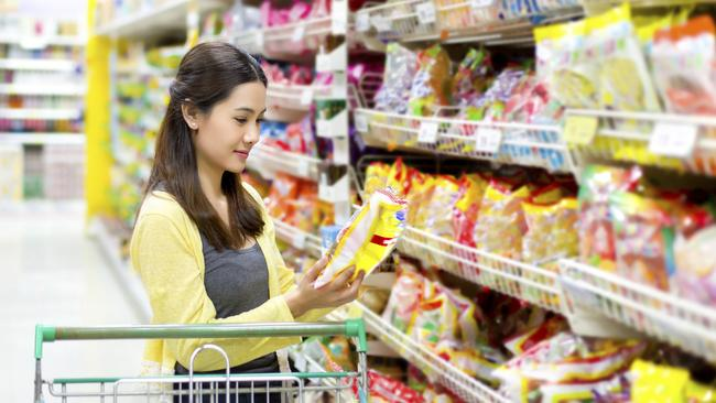 Hundreds of people have expressed concern over small ethnic food shops tampering with use-by dates on certain products.