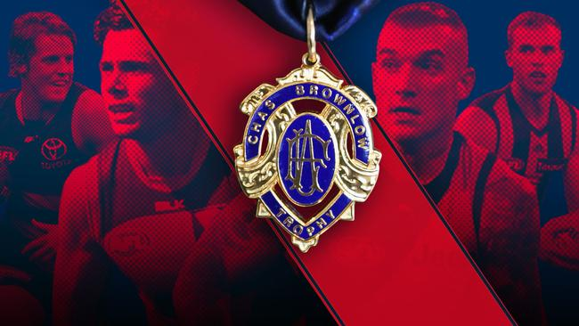 Brownlow medal 2021 betting lines aiding and abetting law texas