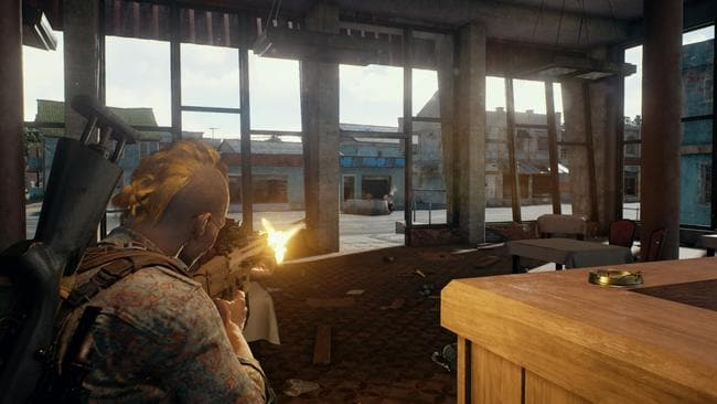 PlayerUnknown's Battleground has already broken records for the money it has earned.