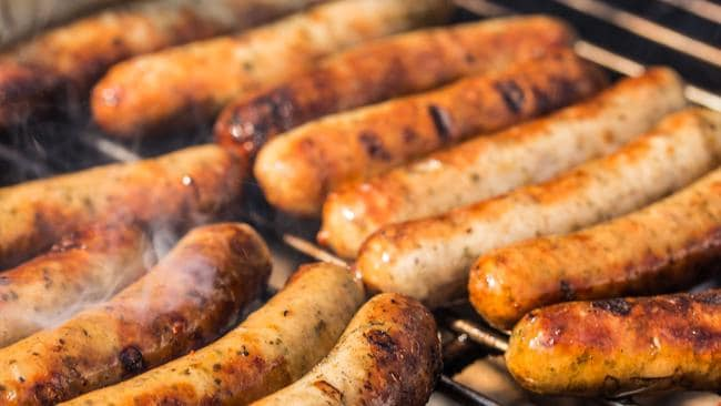 How To Cook Sausages In A Pan On Low Heat With Butter