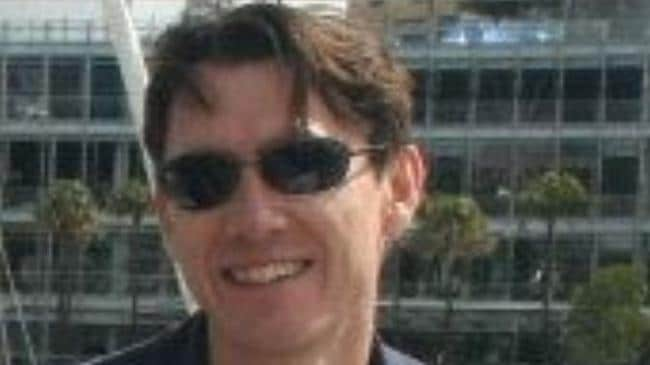 Paul Rushworth has been missing from Sydney since September 2013.