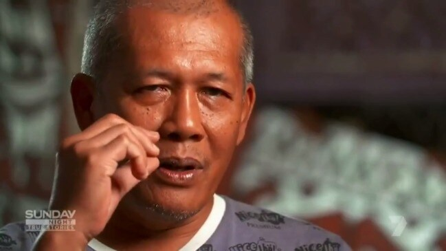 Man returns to his remote village 14 years after being forced out by a cannibal tribe (Sunday Night)