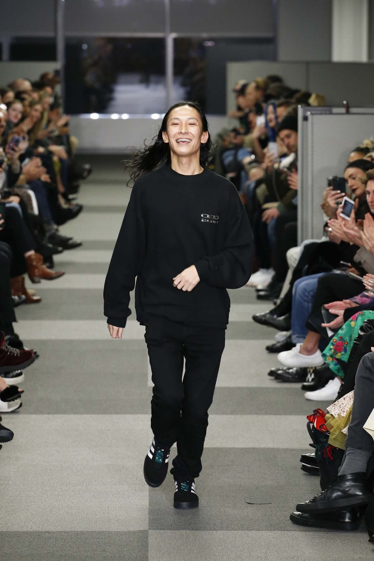 6a0fc82121166 In fashion news  Uniqlo has announced a collaboration with Alexander Wang