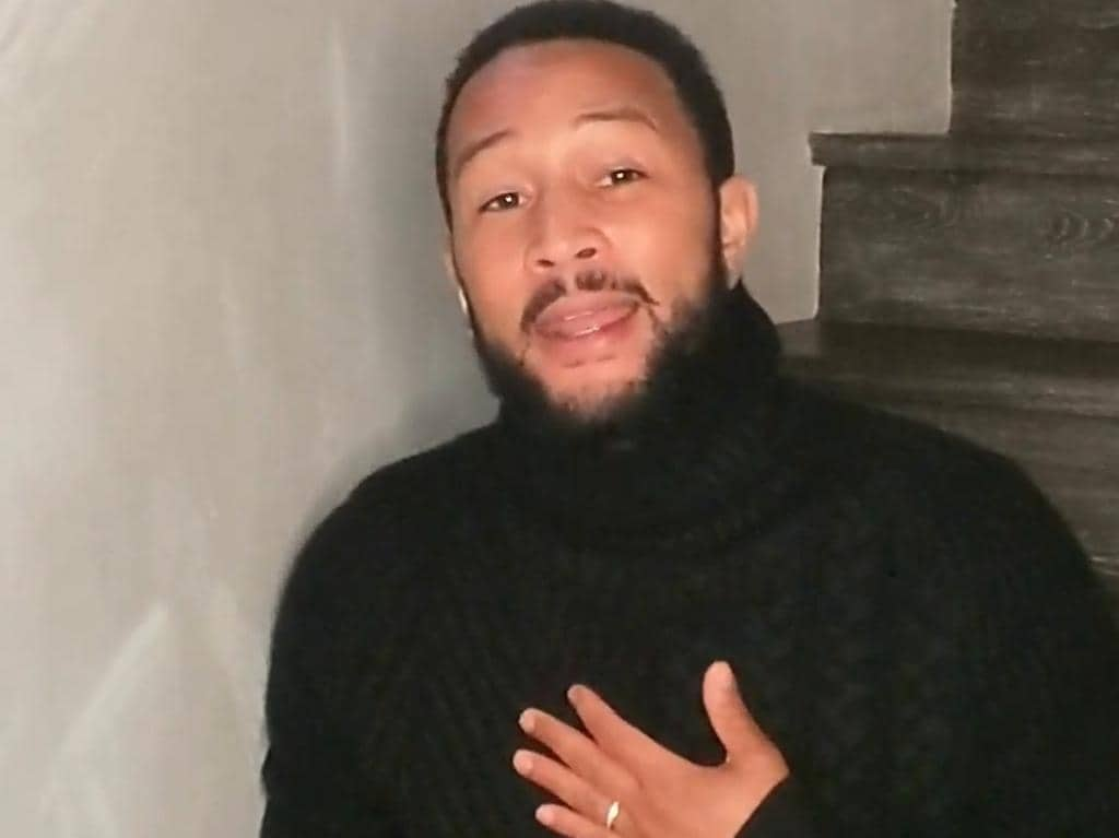 John Legend has supported the movement.