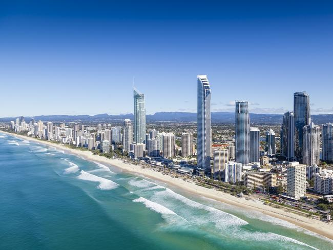 Surfer's Paradise — the original Aussie beach holiday.