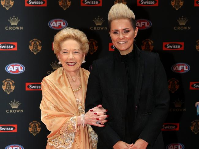 Brownlow Medal Confidential: The Best, Funniest And
